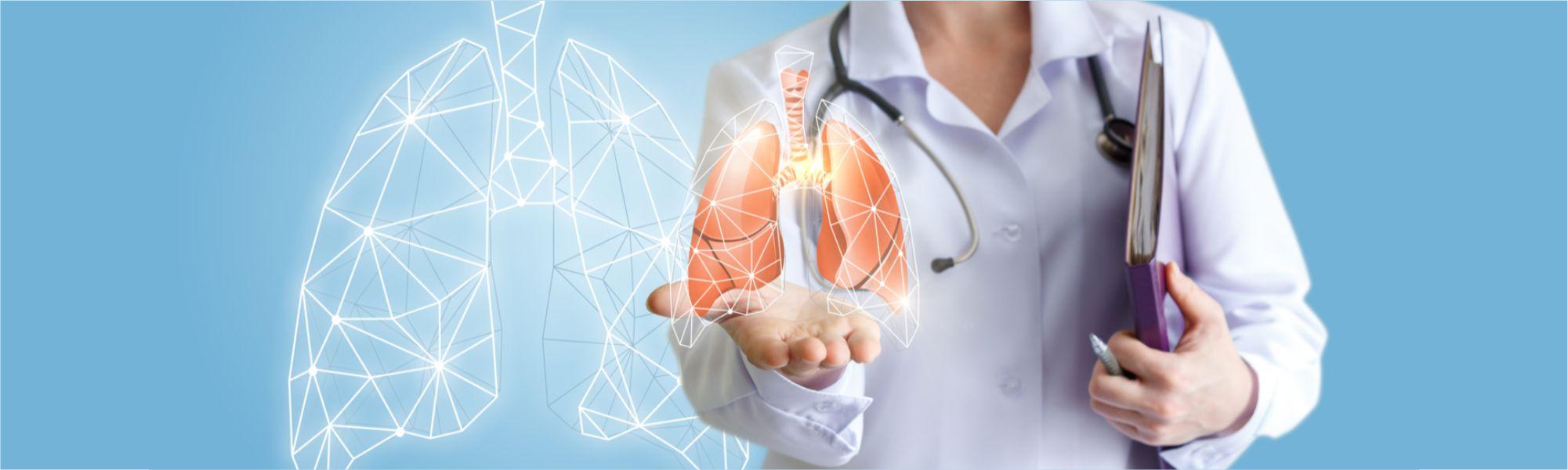 Παρίσης Χρυσοβαλάντης- Πνευμονολόγος - Φυματιολόγος