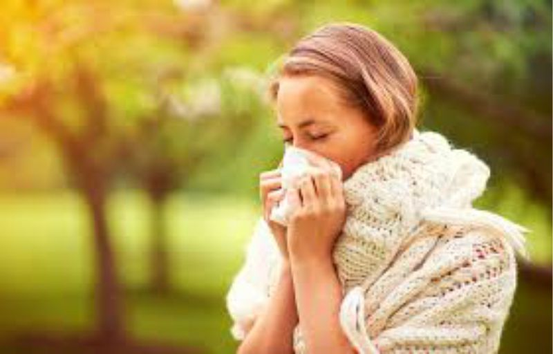 Αλλεργική Ρινίτιδα-Παρίσης-Θεσσαλονίκη